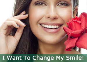I Want To Change My Smile!